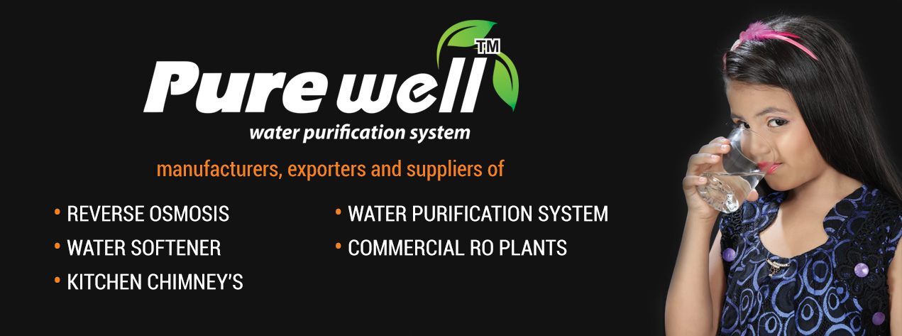 Purewell RO best Ro water purifier